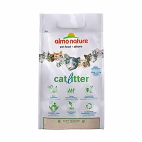 ALMO NATURE CAT LITTER 2.27 KG